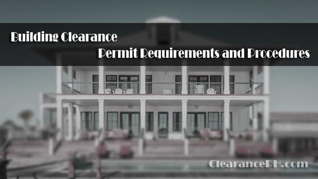 Building Permit Jurisdictions