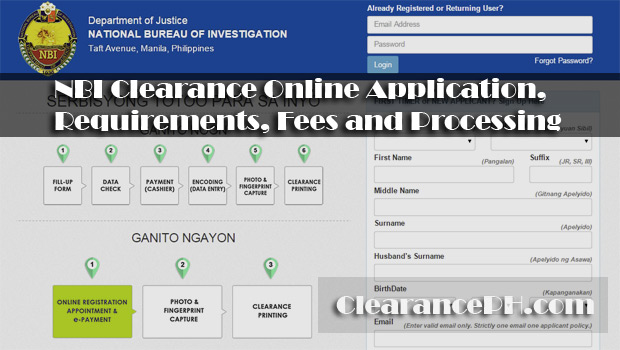 clearanceph.com-NBI-Clearance-Online-Application,-Requirements,-Fees-and-Processing