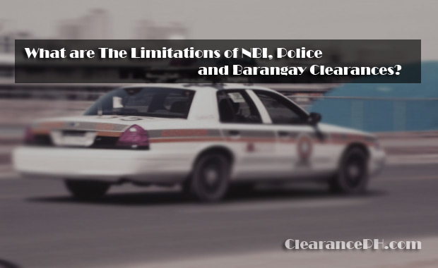 clearanceph.com-What-are-The-Limitations-of-NBI,-Police-and-Barangay-Clearances
