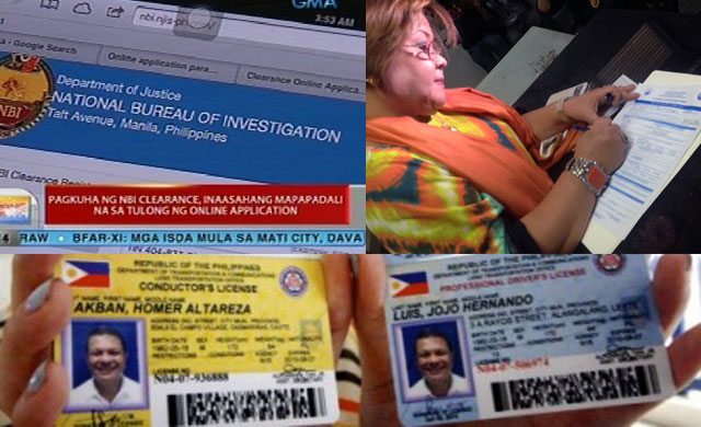 LTO-Barred-NBI-Clearance-as-a-Requirement-for-LTO-Professional-Driver's-License-Applications