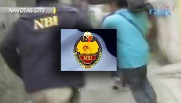 Four-'NBI-Agents'-Arrested-for-Alleged-Extortion