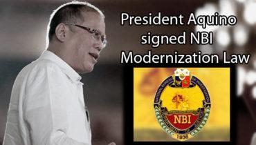 President-Aquino-signed-NBI-Modernization-Law