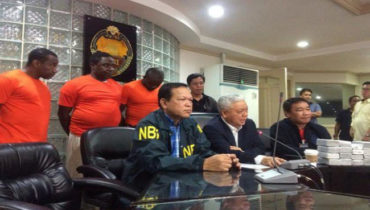 nbi-accused-3-foreign-national-of-selling-fake-us-dollars